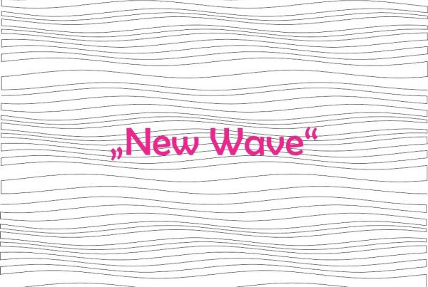 Special Quilting Pattern New Wave