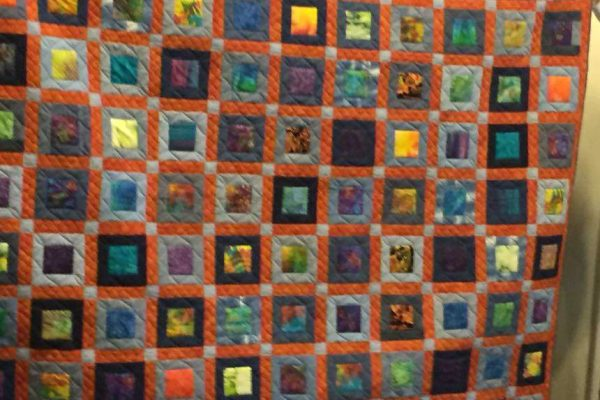 Start Up Quilt goes Online Shop