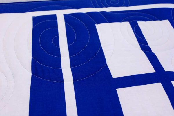 Dr.Who Longarm close2